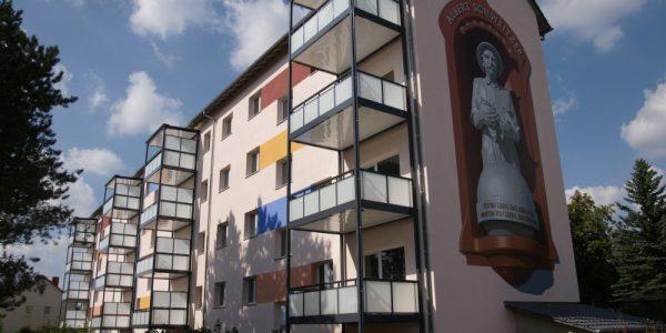 Jenner Immobilien Mühlhausen Immobilien Ausbau Verwaltung